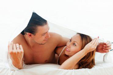 Jak namówić kobietę na seks podczas randki?